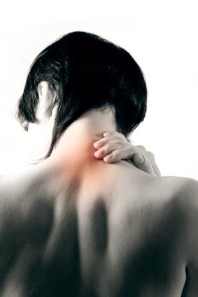 Medical Massage Neck Pain Car Accident Massage